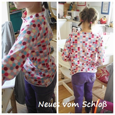 my kids wear- Neues vom Schloß, jomilija.blogspot.de