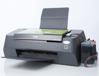 Reset Waste Ink Pad Counter Epson C-90
