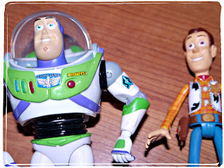 toy story, RC, Disney