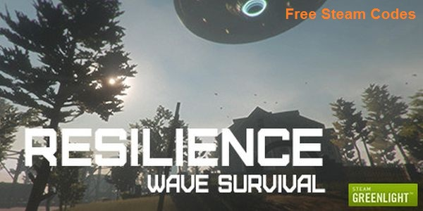 Resilience: Wave Survival Key Generator Free CD Key Download