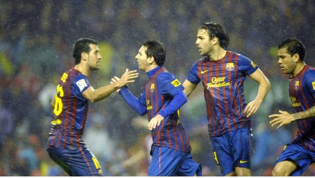 L Hospitalet vs Barcelona