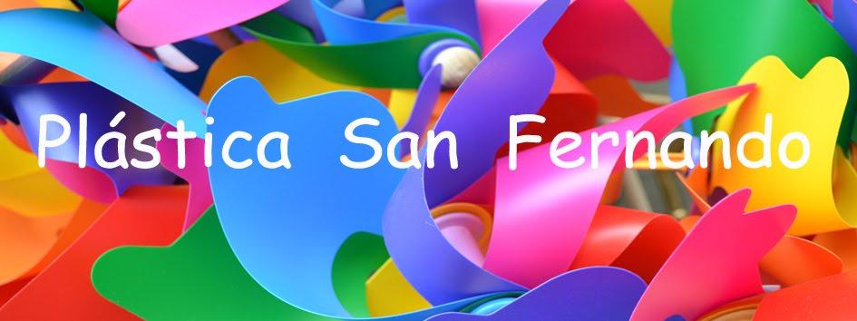 Plástica San Fernando