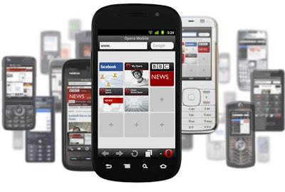 Os 20 celulares mais vendidos da história