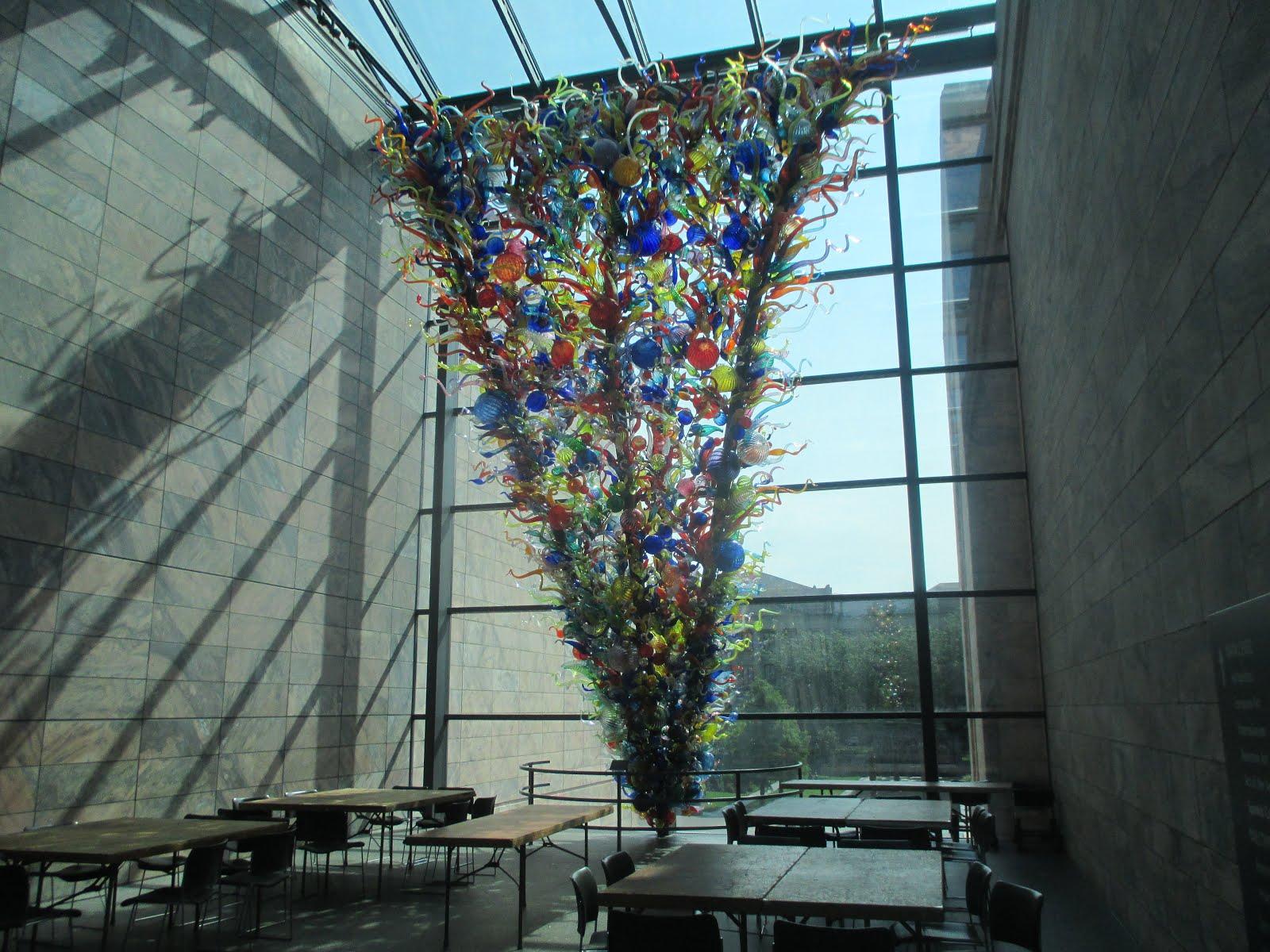 OMAHA JOSLYN ART MUSEUM