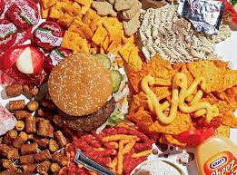 Mengenal Junk Food (Makanan Sampah)