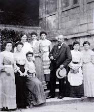 Ecole de Sèvres  (une promotion)