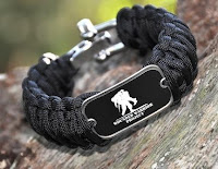 Paracord Bracelet D Shackle4
