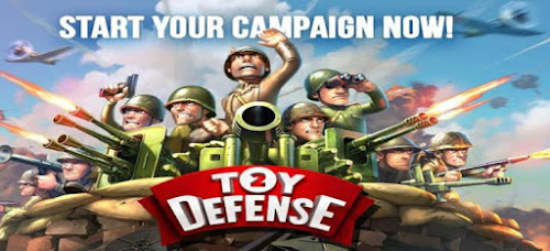Download Toy Defense 2 — TD Battles v2.8.0 Apk + Data