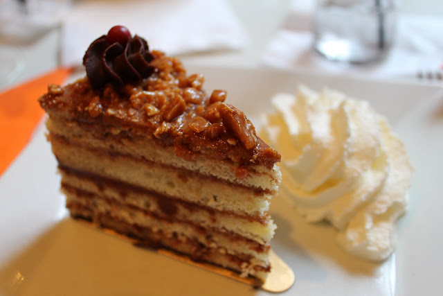 Cake Love Dc U Street