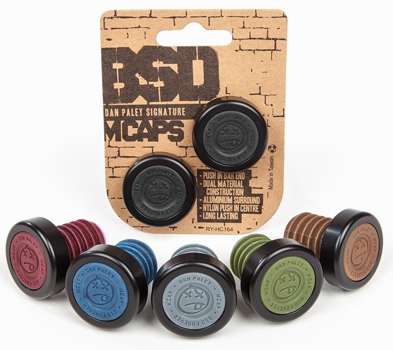 Barends BSD mcaps $22.000