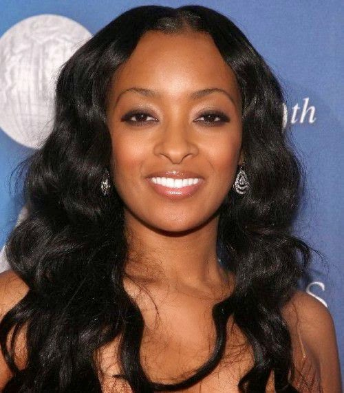 Best Black Hairstyles 2015 with Weave