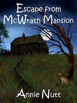 Escape from McWrath Mansion