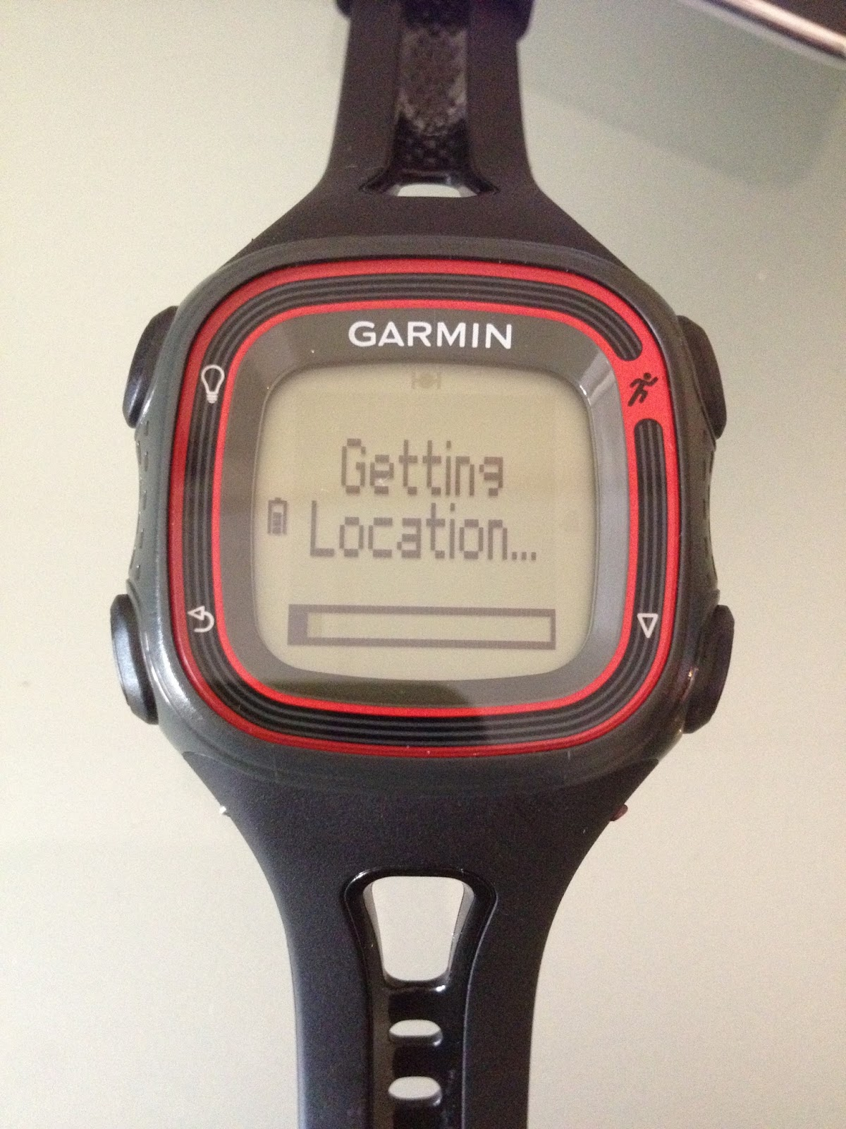 thor 39 s running journey through life garmin forerunner 10. Black Bedroom Furniture Sets. Home Design Ideas