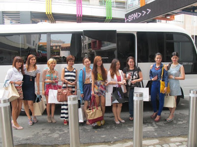 VNC Fashion Roadtrip