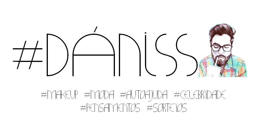 #DáNisso