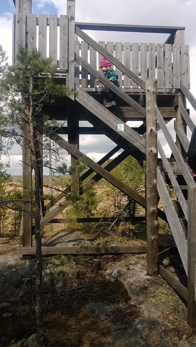 varsinais-suomi, kurjenrahkan kansallispuisto