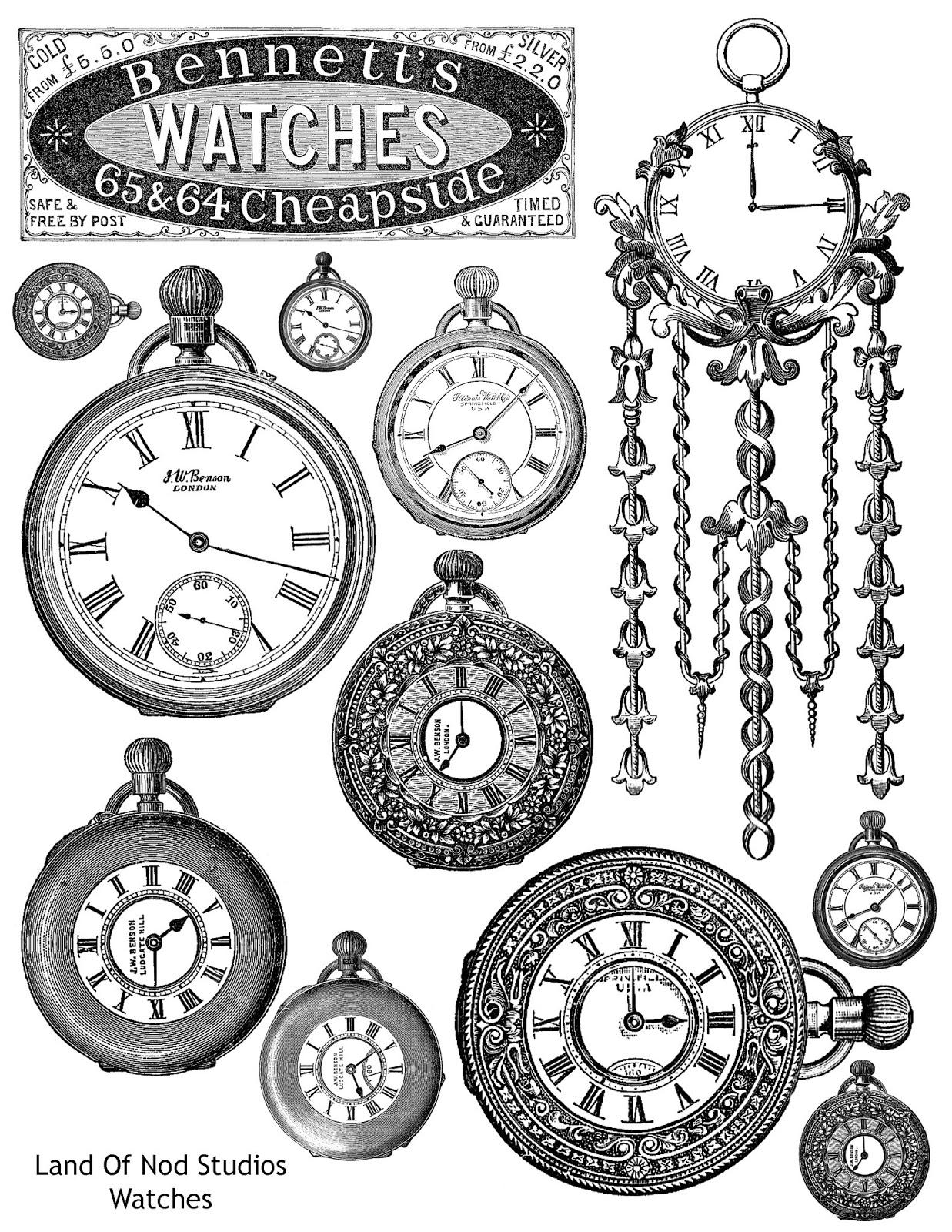 Wrist Watches Image