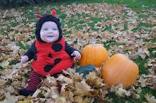 Amelias First Halloween
