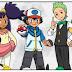Cartoon Estreia Pokémon Black & White