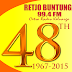 Perayaan HUT Radio Retjo Buntung FM