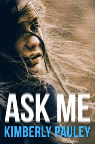 ask me by kimberly pauley book cover