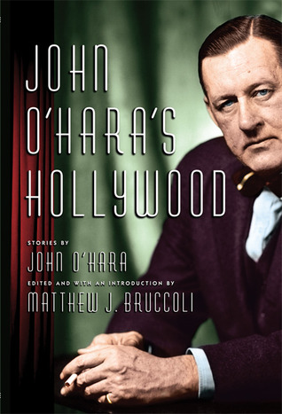an evaluation of the novel appointment in samarra by john ohara Search the history of over 339 billion web pages on the internet.
