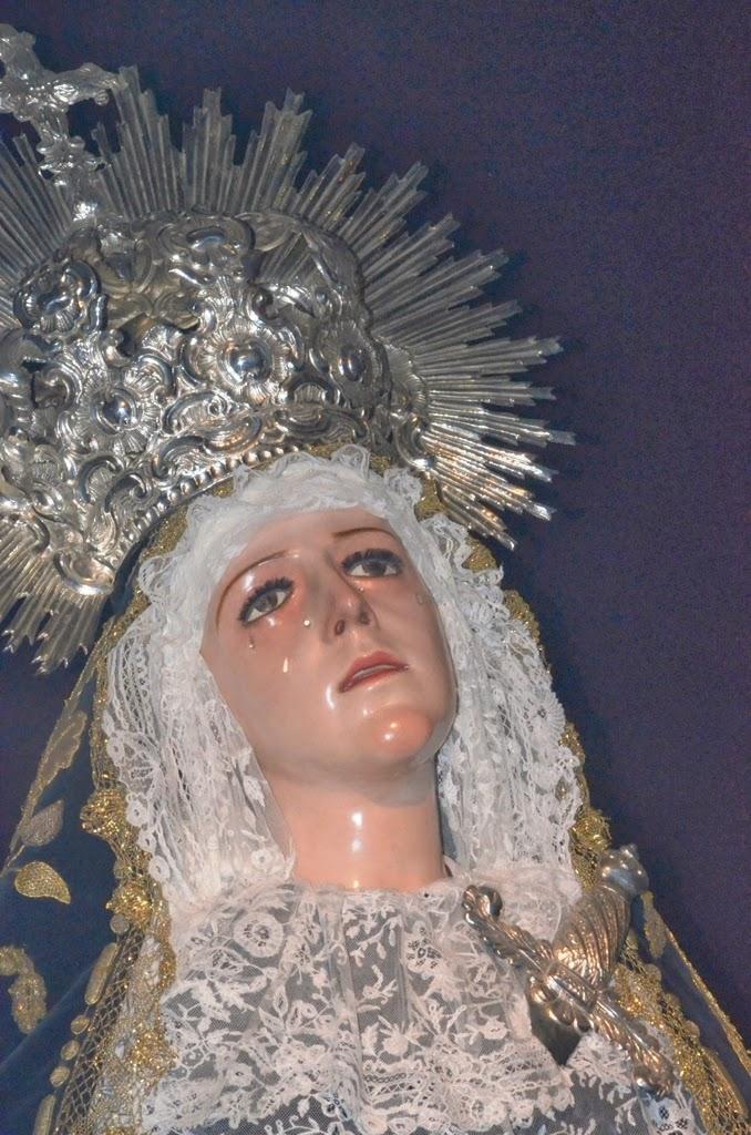 María Santísima de la Luz - Sevilla