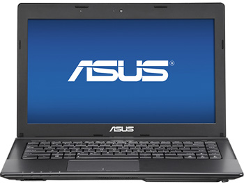 ASUS X45A-HCL112G 14-Inch Laptop For Only $299.99