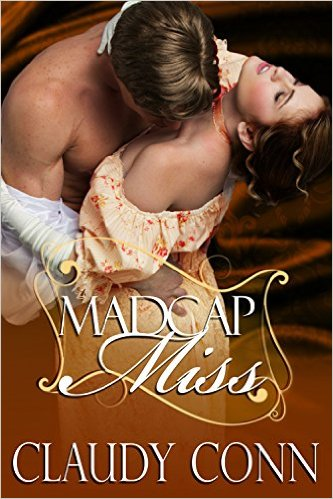 Madcap Miss by Claudy Conn (HR)