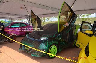 kereta luar biasa