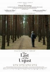 The Last Of The Unjust 2013 Hollywood Full Movie Torrent Download