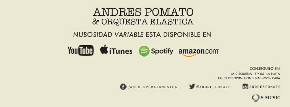andrespomato.com