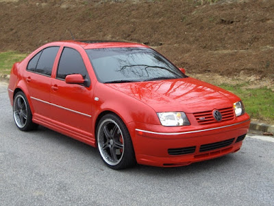 2004 Vw Jetta Owners Manual