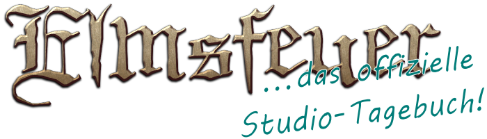 Studio-Tagebuch