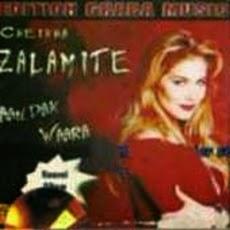 Cheikha Zalamite - Ana Nebghik 2014