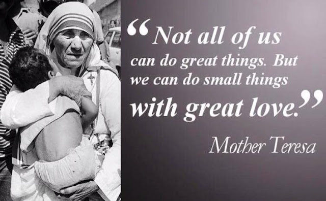 Mother Teresa's beatification anniversary marked by U.S. Embassy
