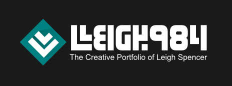 Leigh984, A Portfolio of Work by Leigh Spencer