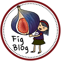 fig blog award