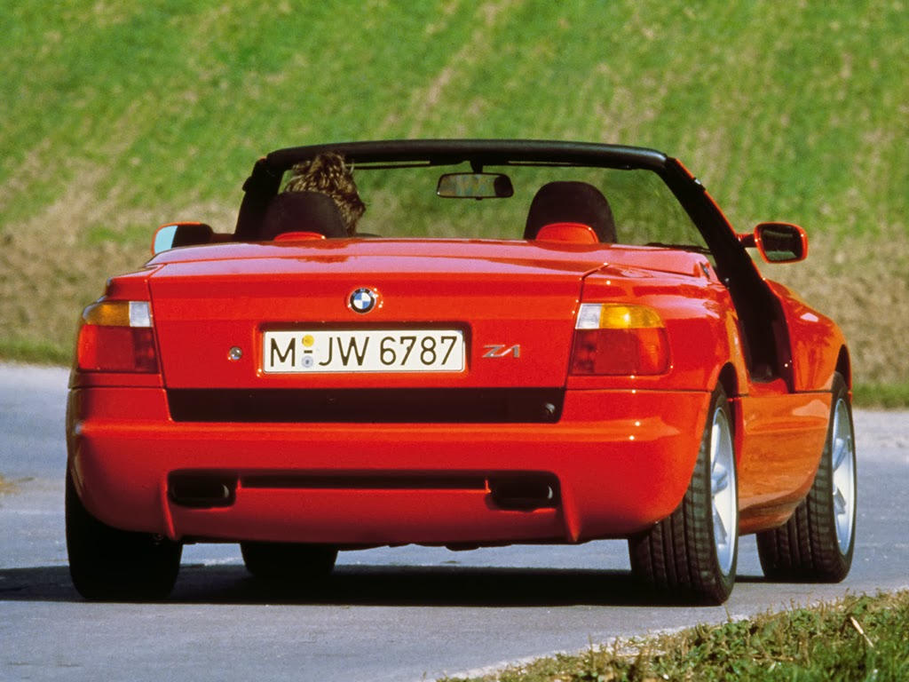 stormwheels 1988 1991 germany bmw z1 a car in limited edition. Black Bedroom Furniture Sets. Home Design Ideas