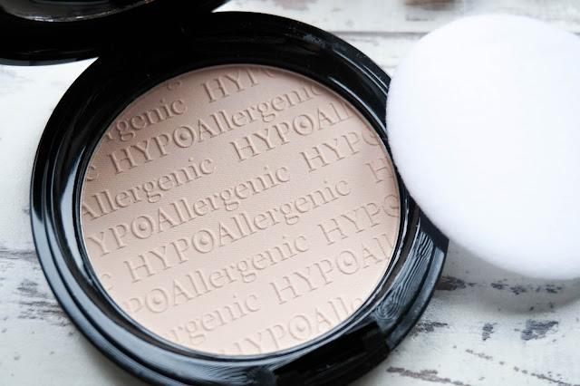 BELL Cosmetics HypoAllergenic Powder
