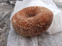 Farmer's Market Find: Donut