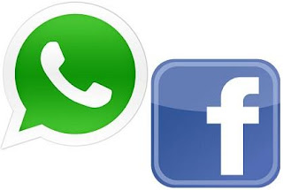 facebook buying whatsapp