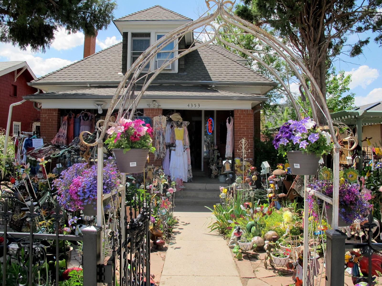 3400 tejon street alice 39 s secret garden. Black Bedroom Furniture Sets. Home Design Ideas