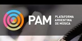 Plataforma Argentina de Música