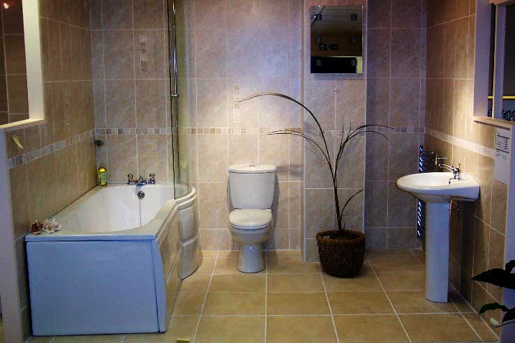 Best And Romantic Bathroom Design Year 2011-2012