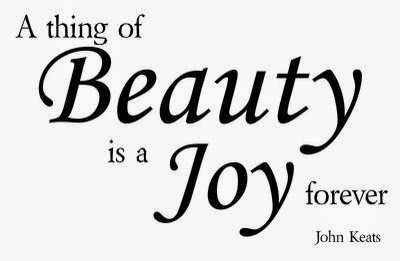 a thing of beauty by john keats A thing of beauty is a joy for ever:  from endymion by john keats about this poet  john keats was born in london on 31 october 1795,.