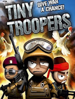 Download Game Tiny Troopers For PC Full Version