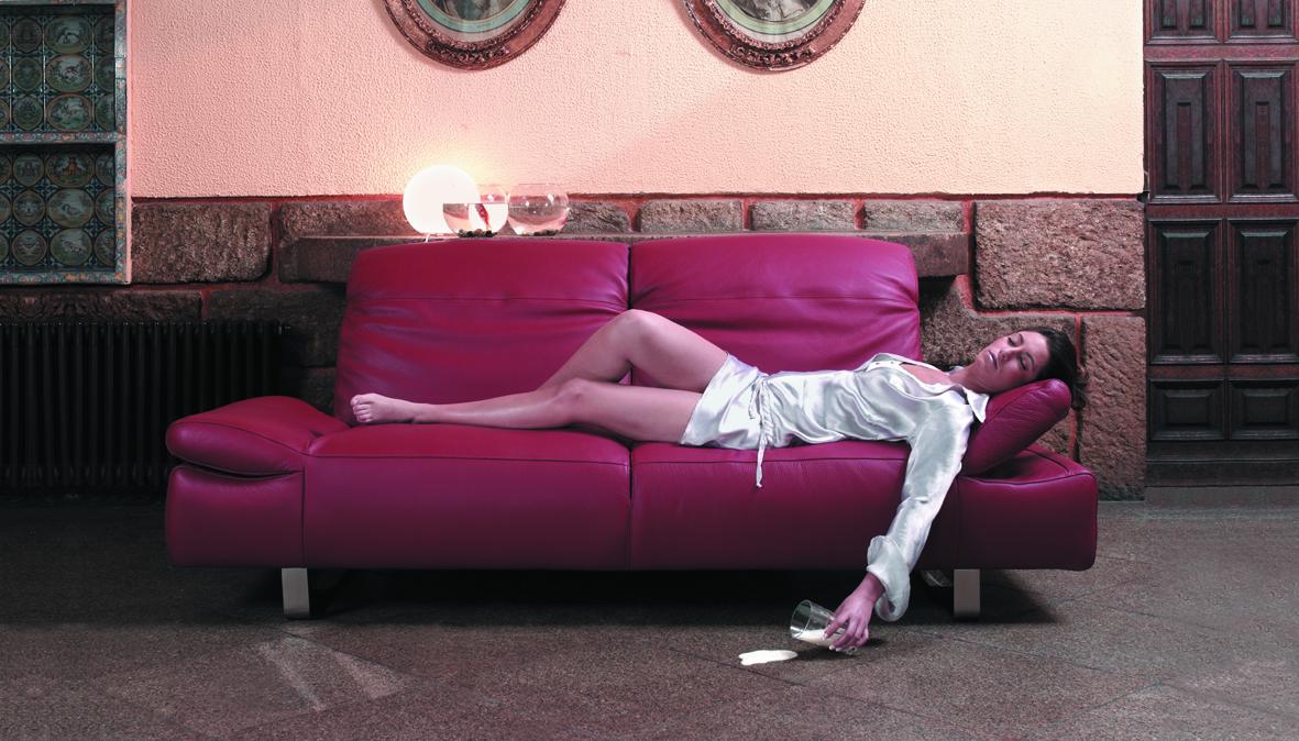 En mundo en tus manos sof s de piel al mejor precio for Precios de sofas de piel