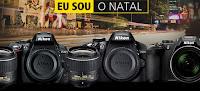 Promoção 'Eu sou o Natal' Nikon