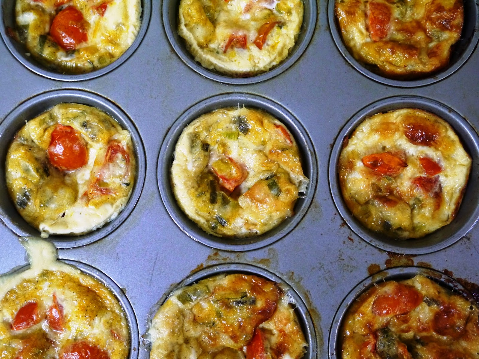 how to make quiche without pastry